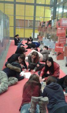 Institut La Mallola, Esplugues del Llobregat
