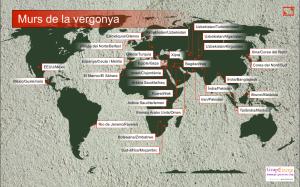Mapa murs