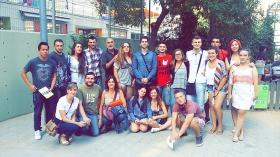 SANTA COLOMA - SETEMBRE 2015